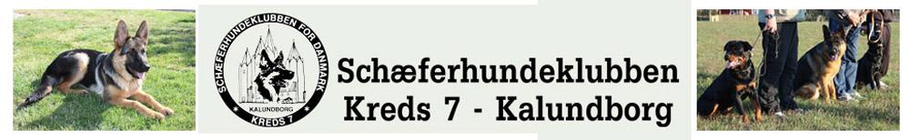 Schæferhundeklubben Kreds 7 - Kalundborg
